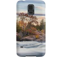 Maple Rush Samsung Galaxy Case/Skin