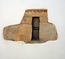 www.lizgarnett.com - Small Window II by Liz Garnett