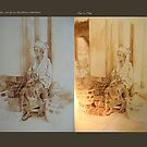 step by step watercolour by Suryani Shinta
