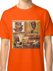 "Single ever seen ""Banania story"" version 1: My Creations Artistic Sculpture Relief fact Main 19  (c)(h) by Olao-Olavia / Okaio Créations Classic T-Shirt"