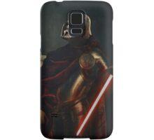 Darth Vader - Portrait (As a Knight) Samsung Galaxy Case/Skin