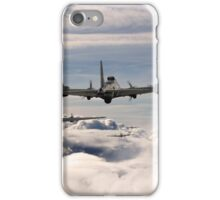 The Mighty Fortress  iPhone Case/Skin