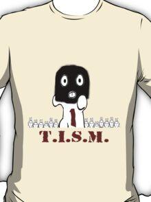 Run T.I.S.M, Run T-Shirt