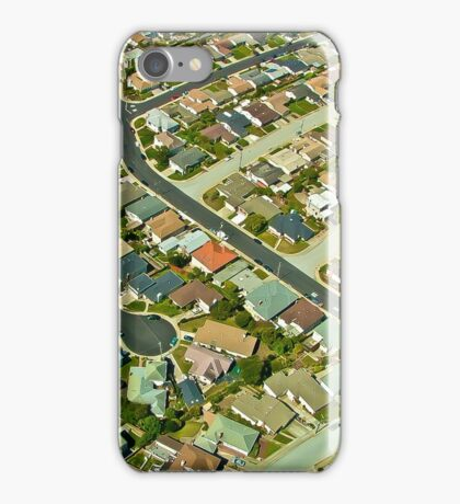 Slanted Moments SF4 iPhone Case/Skin