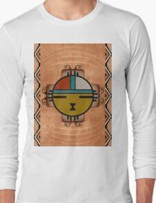 El Sol Long Sleeve T-Shirt