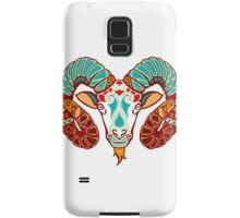 Aries Samsung Galaxy Case/Skin