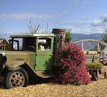 Garden Truck by PrairieRose