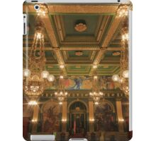 Pennsylvania Senate Chamber iPad Case/Skin