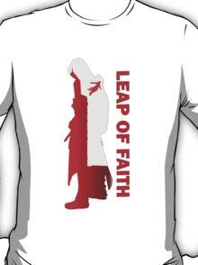 Assassin's Creed Leap of Faith T-Shirt