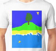 Primitive Island Unisex T-Shirt