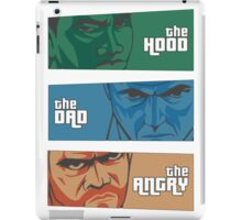 Grand Theft Auto iPad Case/Skin