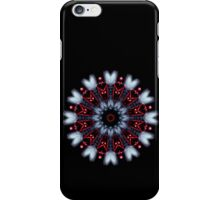 Feathers and Ribbons iPhone Case/Skin