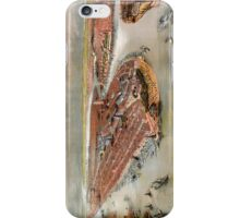 New York City - 1874 iPhone Case/Skin