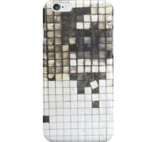 Decrepit Tiles iPhone Case/Skin