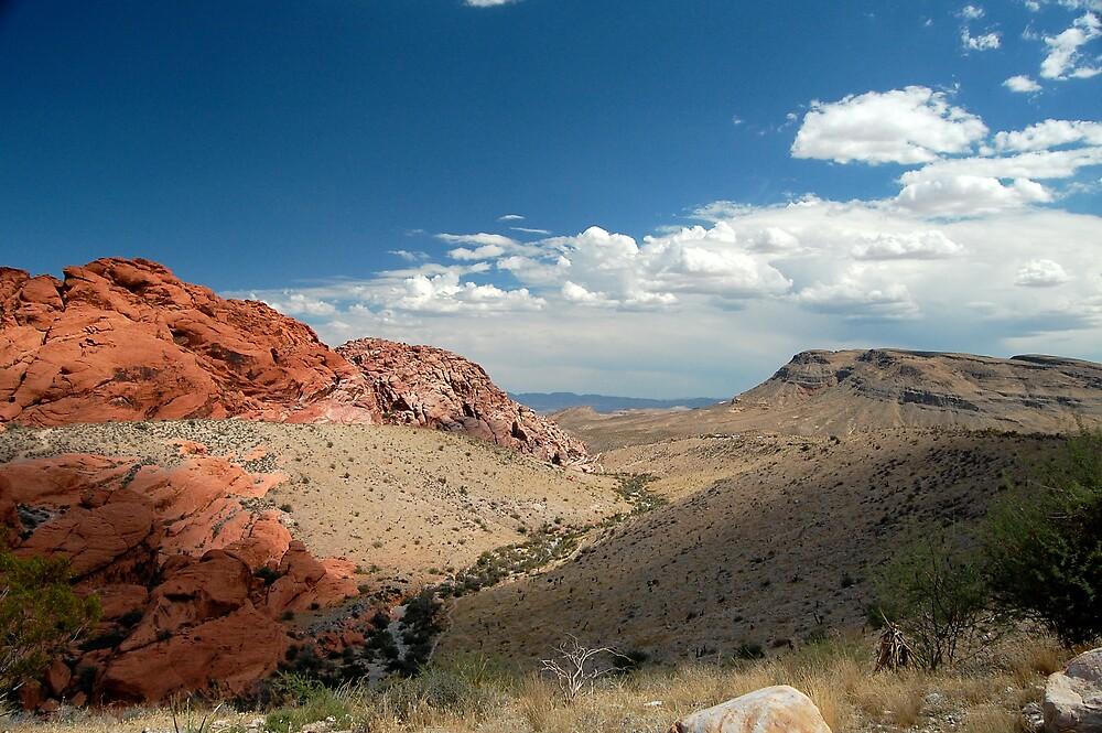 Red Rock Canyon by djronin47