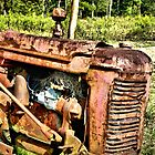 Tractor Home by debidabble