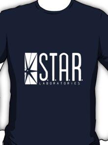 STAR Labs - The Flash T-Shirt
