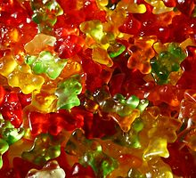Jelly Bears by franceslewis