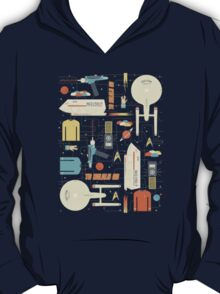 To Boldly Go... T-Shirt