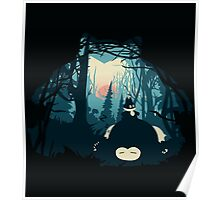 The Sleeping Forest Poster