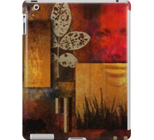 A Rift with the Natural World iPad Case/Skin