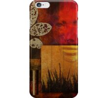 A Rift with the Natural World iPhone Case/Skin