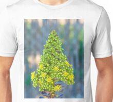 Flor de Aeonium arboreum (III) Unisex T-Shirt