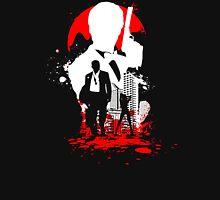 deadly agent Unisex T-Shirt