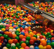 Yummy Gummys by ccostello