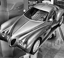 Chrysler Concept by Chintsala