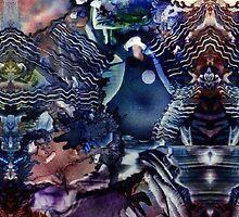 Spirit of the Century by Mystic Raven 9