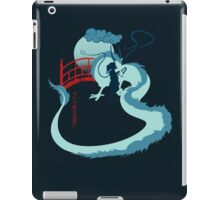 Spirited  iPad Case/Skin