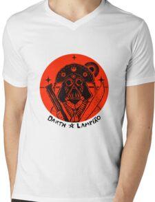 Darth Lampião Mens V-Neck T-Shirt