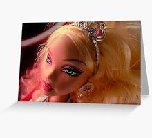 ROXY: ROSE Greeting Card