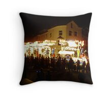 Seaton Carnival Throw Pillow