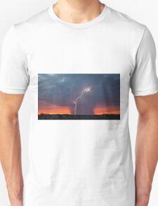 Atmospherics 1 - Pilbara, Western Australia T-Shirt