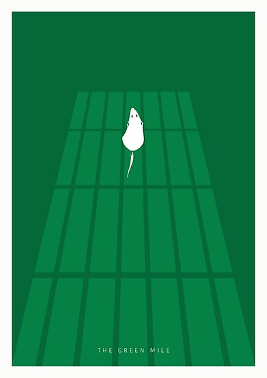 The Green Mile by Phunt
