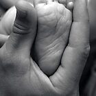 Daddy's Hands by soulphoto