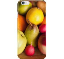 Fruits iPhone Case/Skin