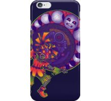 Kid's Moon Phases iPhone Case/Skin
