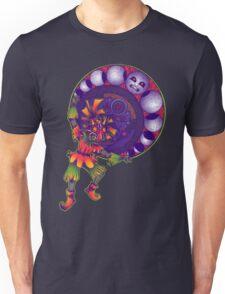 Kid's Moon Phases Unisex T-Shirt
