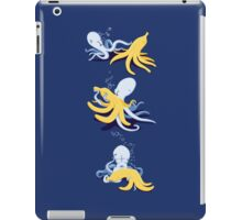 octo-banana iPad Case/Skin