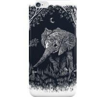 night stroller iPhone Case/Skin