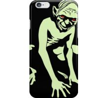 What's taters, precious? What's taters, eh? iPhone Case/Skin