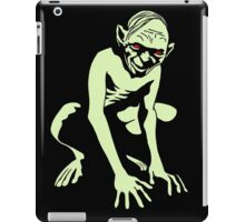 What's taters, precious? What's taters, eh? iPad Case/Skin