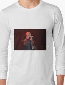 Tom Jones Long Sleeve T-Shirt