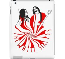 Candy Cane Children iPad Case/Skin