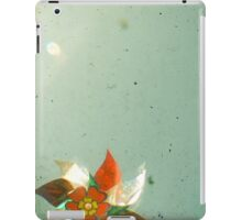 Pin Wheel iPad Case/Skin