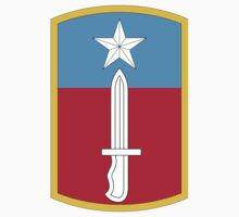 205th Infantry Brigade by VeteranGraphics