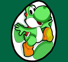Very Green, Much Yoshi, Wow T-Shirt
